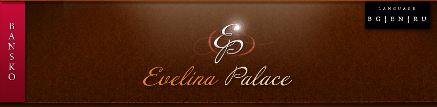 Evelina Palace